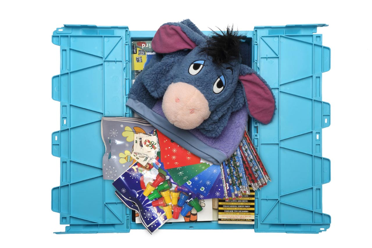 Why Use Boxit Storage for Your Festive Items?